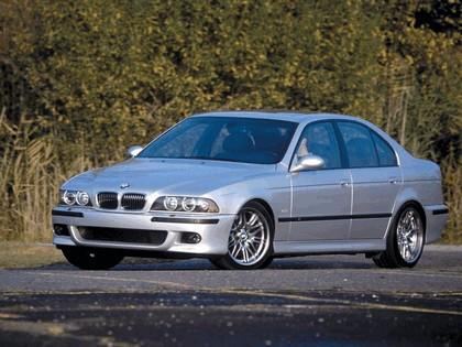 2000 BMW M5 ( E39 ) 20