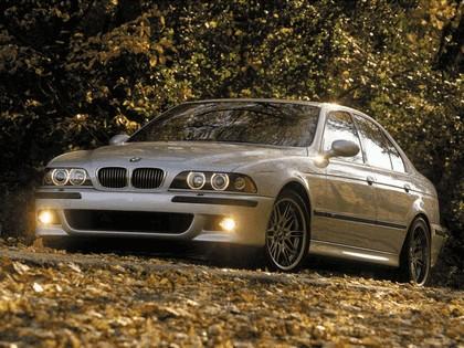 2000 BMW M5 ( E39 ) 21