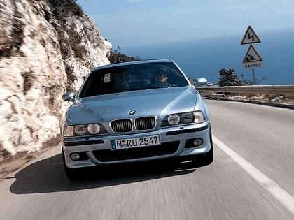 2000 BMW M5 ( E39 ) 26