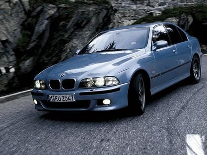 2000 BMW M5 ( E39 ) 27