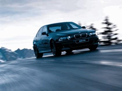 2000 BMW M5 ( E39 ) 28