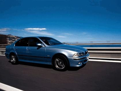 2000 BMW M5 ( E39 ) 29