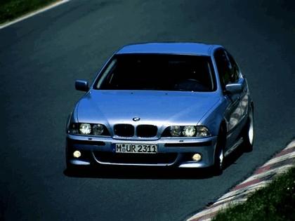2000 BMW M5 ( E39 ) 30