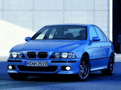 2000 BMW M5 ( E39 ) 31