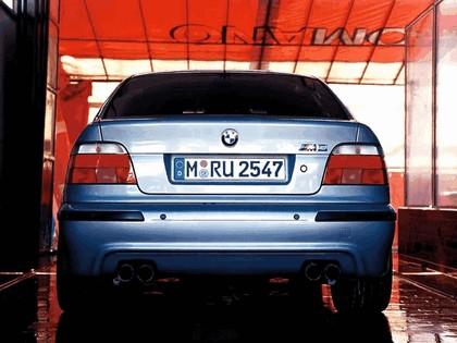 2000 BMW M5 ( E39 ) 32