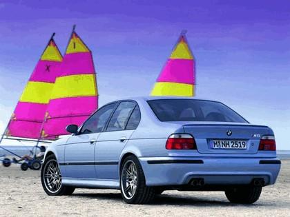 2000 BMW M5 ( E39 ) 33