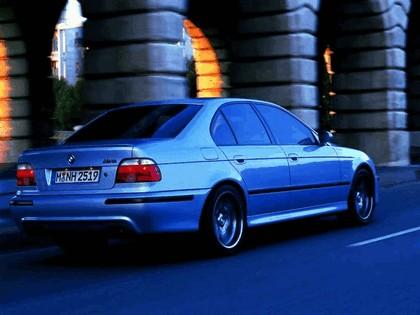 2000 BMW M5 ( E39 ) 35