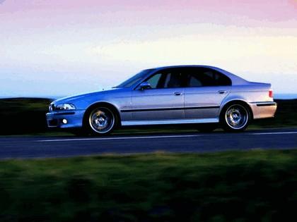 2000 BMW M5 ( E39 ) 36