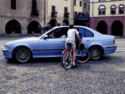 2000 BMW M5 ( E39 ) 37