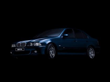 2000 BMW M5 ( E39 ) 38