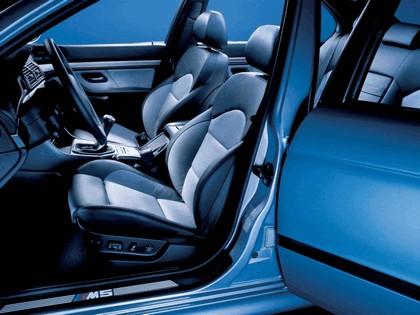 2000 BMW M5 ( E39 ) 40