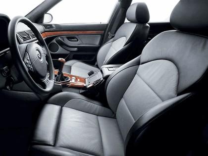 2000 BMW M5 ( E39 ) 41