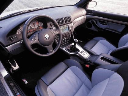 2000 BMW M5 ( E39 ) 42