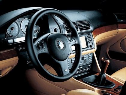 2000 BMW M5 ( E39 ) 43