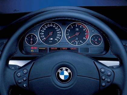 2000 BMW M5 ( E39 ) 44