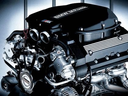 2000 BMW M5 ( E39 ) 46