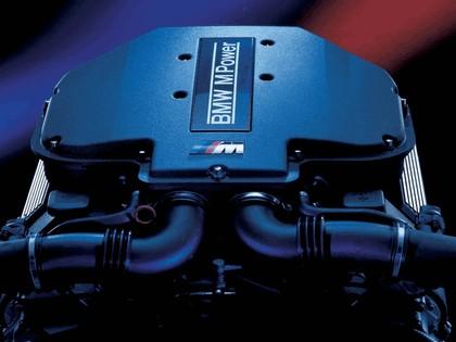 2000 BMW M5 ( E39 ) 47