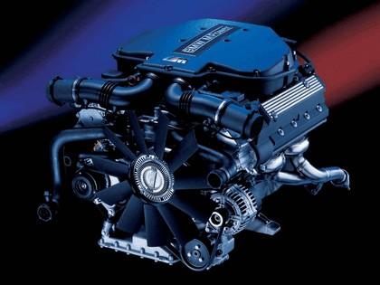 2000 BMW M5 ( E39 ) 48