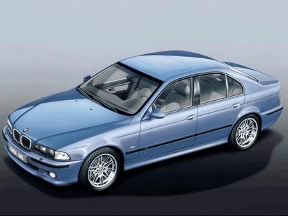 2000 BMW M5 ( E39 ) 50