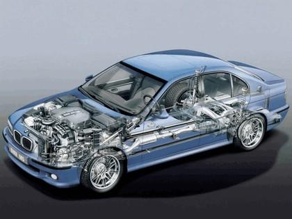 2000 BMW M5 ( E39 ) 51