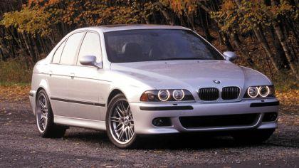 2000 BMW M5 ( E39 ) 7