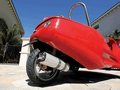 2009 Panther Motors ScootCoupé 11