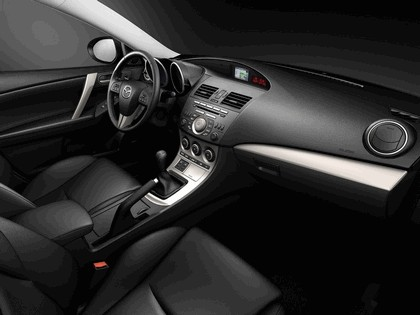 2009 Mazda 3 5-door 19