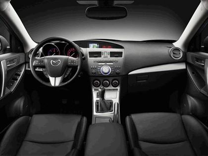 2009 Mazda 3 5-door 20