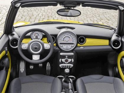 2009 Mini Cooper S cabriolet 15
