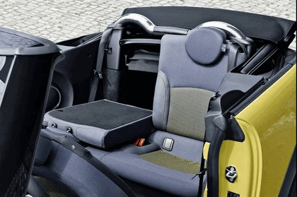 2009 Mini Cooper S cabriolet 18