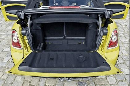 2009 Mini Cooper S cabriolet 20