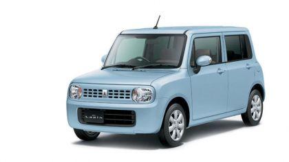 2009 Suzuki Alto Lapin 3