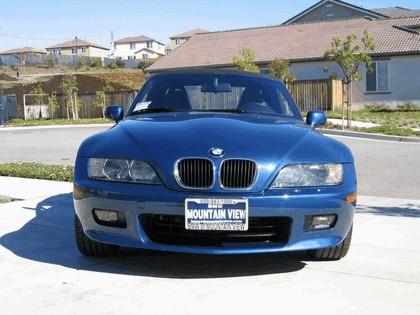 1997 BMW Z3 5