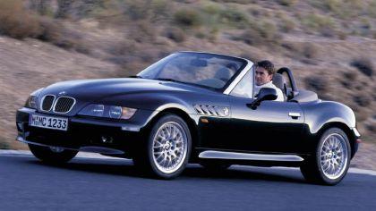 1997 BMW Z3 1