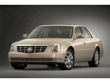 2009 Cadillac DTS 1