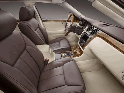 2009 Cadillac DTS 4