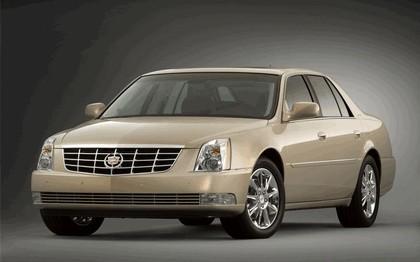 2009 Cadillac DTS 6