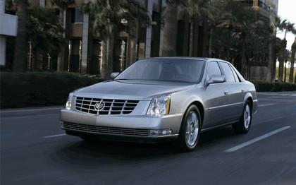 2009 Cadillac DTS 7