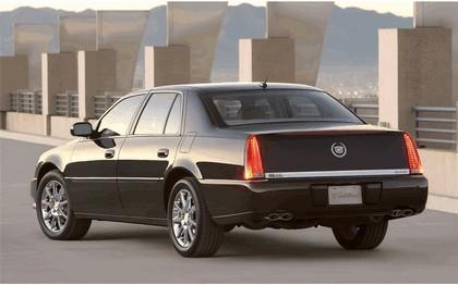 2009 Cadillac DTS 8