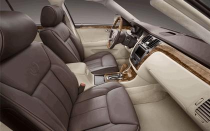 2009 Cadillac DTS 9