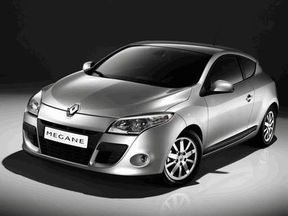 2009 Renault Megane coupé 16