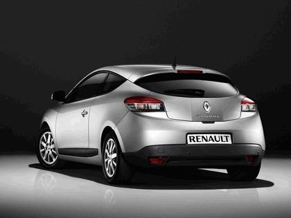 2009 Renault Megane coupé 19
