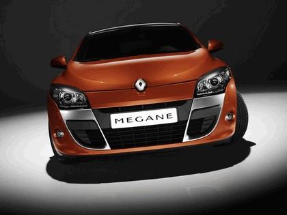 2009 Renault Megane coupé 21