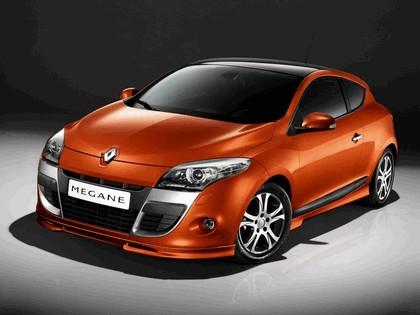 2009 Renault Megane coupé 24