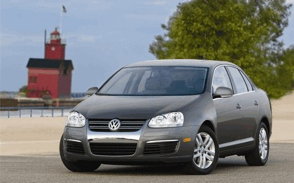 2009 Volkswagen Jetta TDI 7