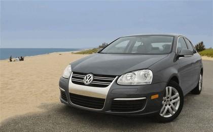 2009 Volkswagen Jetta TDI 8