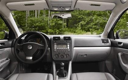 2009 Volkswagen Jetta TDI 11