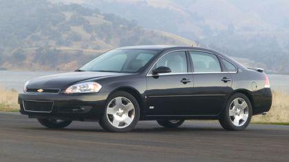 2009 Chevrolet Impala 4