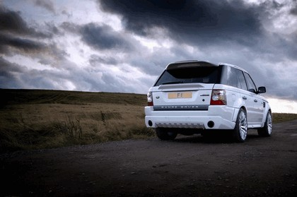 2009 Land Rover Range Rover by Kahn Cosworth 5