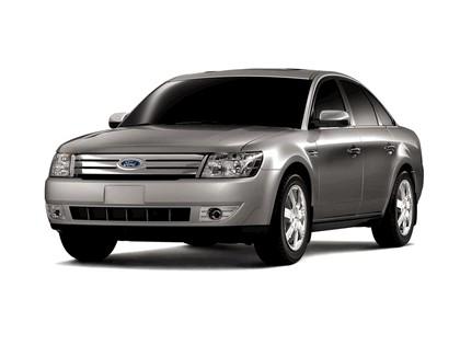 2009 Ford Taurus 1